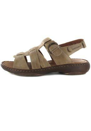 JOSEF SEIBEL - Debra 15 - Damen Sandalen - Braun Schuhe in Übergrößen – Bild 5