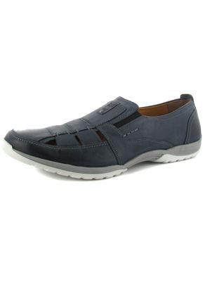 SALE - FRETZ MEN - Racer - Herren Slipper - Blau Schuhe in Übergrößen – Bild 1