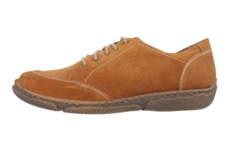 JOSEF SEIBEL - Neele 02 - Damen Halbschuhe - Braun Schuhe in Übergrößen – Bild 2