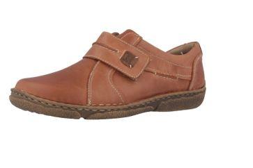 JOSEF SEIBEL - Neele 16 - Damen Halbschuhe - Braun Schuhe in Übergrößen