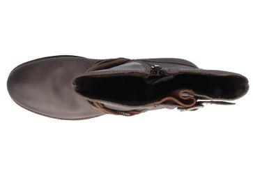 SALE - CAMEL ACTIVE - Taiga - Damen Boots - Grau Schuhe in Übergrößen – Bild 4