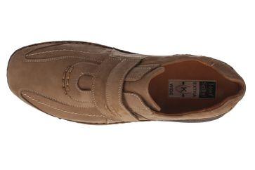 JOSEF SEIBEL - Alec - Herren Halbschuhe - Braun Schuhe in Übergrößen – Bild 4