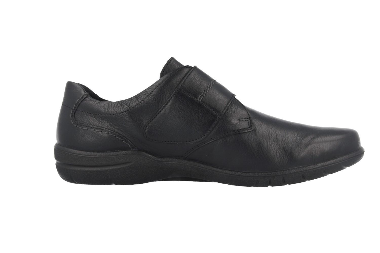 JOSEF SEIBEL - Fabienne 05 - Damen Halbschuhe - Schwarz Schuhe in Übergrößen – Bild 3