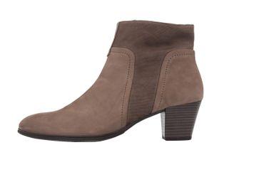 GABOR - Damen Stiefeletten - Grau Schuhe in Übergrößen – Bild 2