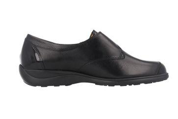 SALE - CHRISTIAN DIETZ - Damen Halbschuhe - Schwarz Schuhe in Übergrößen – Bild 3
