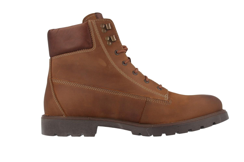 CAMEL ACTIVE - Outback - Herren Boots - Braun Schuhe in Übergrößen – Bild 3