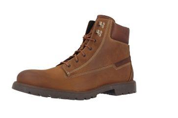 CAMEL ACTIVE - Outback - Herren Boots - Braun Schuhe in Übergrößen
