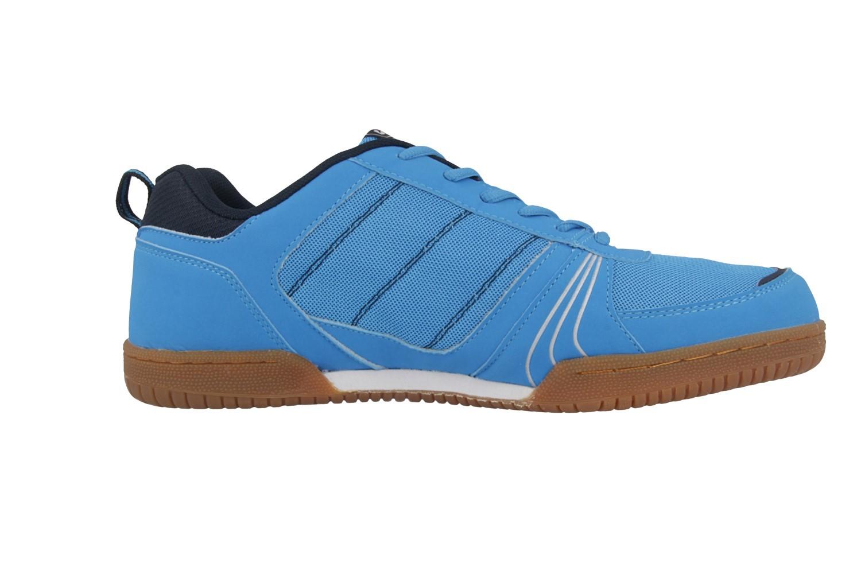 KILLTEC - Soccero - Herren Sportschuhe - Blau Schuhe in Übergrößen – Bild 3