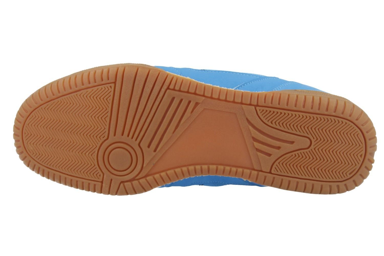 KILLTEC - Soccero - Herren Sportschuhe - Blau Schuhe in Übergrößen – Bild 5