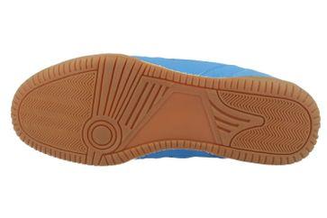 Killtec Sportschuhe in Übergrößen Blau 23851 00838 große Herrenschuhe – Bild 5