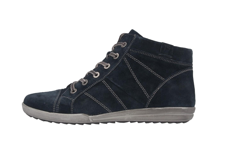 josef seibel dany 06 damen boots blau schuhe in. Black Bedroom Furniture Sets. Home Design Ideas