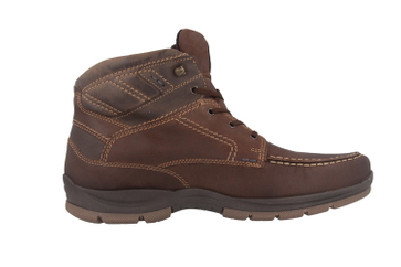 FRETZ MEN - Sprinter - Herren Boots - Braun Schuhe in Übergrößen – Bild 3