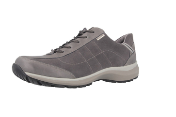 SALE - ROMIKA - Gabriele 06 - Damen Halbschuhe - Grau Schuhe in Übergrößen
