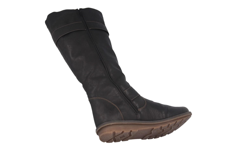 Remonte Stiefel in Übergrößen Schwarz R1073-02 große Damenschuhe – Bild 3