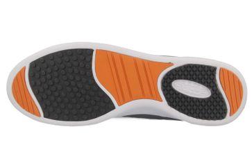 SALE - BORAS - Ghost - Herren Sneaker - Grau Schuhe in Übergrößen – Bild 5