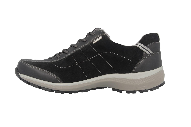 SALE - ROMIKA - Gabriele 06 - Damen Halbschuhe - Schwarz Schuhe in Übergrößen – Bild 2