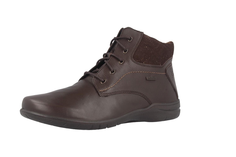 sale josef seibel fabienne 21 damen boots braun. Black Bedroom Furniture Sets. Home Design Ideas
