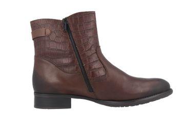 SALE - REMONTE - Damen Stiefeletten - Braun Schuhe in Übergrößen – Bild 2