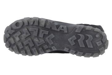 Romika Stiefel in Übergrößen Schwarz 87022 PL76 100 große Damenschuhe – Bild 5