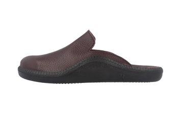 ROMIKA - Mokasso 202 G - Herren Hausschuhe - Rot Schuhe in Übergrößen – Bild 2