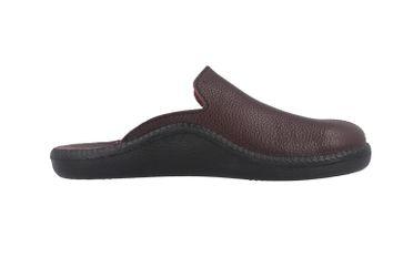 ROMIKA - Mokasso 202 G - Herren Hausschuhe - Rot Schuhe in Übergrößen – Bild 3