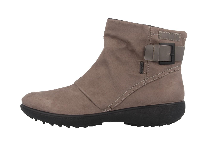 romika damen boots grau gro e schuhe xxl bergr e ebay. Black Bedroom Furniture Sets. Home Design Ideas