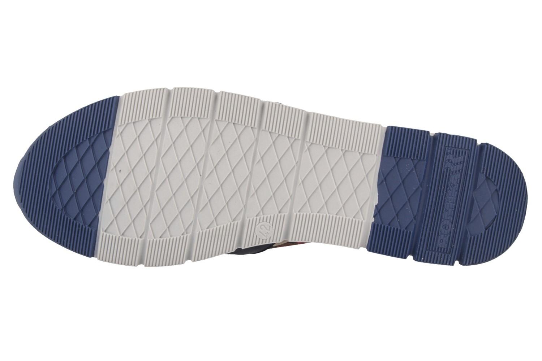 ROMIKA - Tabea 17 - Damen Slipper - Blau Schuhe in Übergrößen – Bild 5