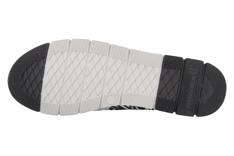 ROMIKA - Tabea 15 - Damen Halbschuhe - Silber Schuhe in Übergrößen – Bild 5