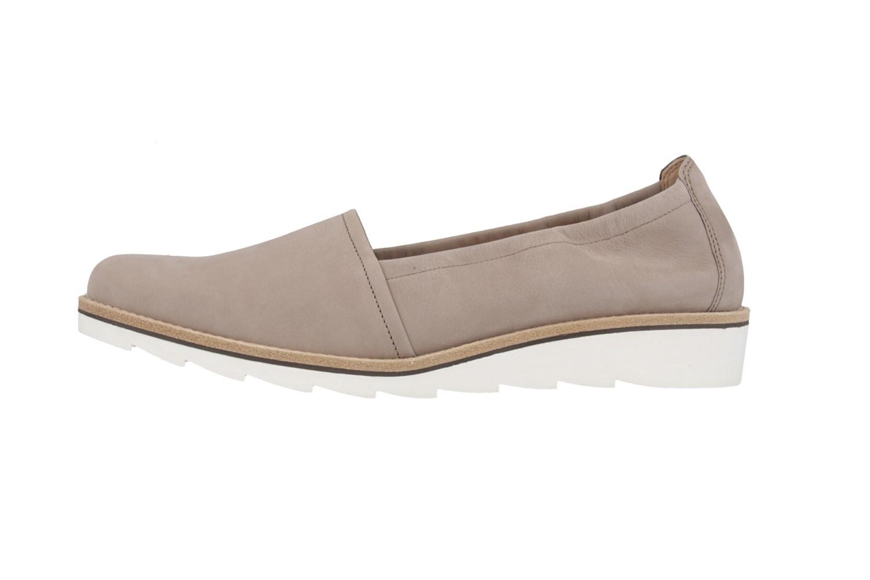 GABOR - Damen Slipper - Grau Schuhe in Übergrößen – Bild 2