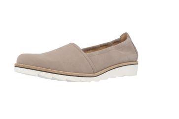 GABOR - Damen Slipper - Grau Schuhe in Übergrößen – Bild 1