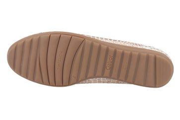 GABOR comfort - Damen Ballerinas - Rosa Schuhe in Übergrößen – Bild 5