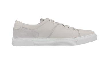 CAMEL ACTIVE - Racket - Herren Halbschuhe - Weiß Schuhe in Übergrößen – Bild 3