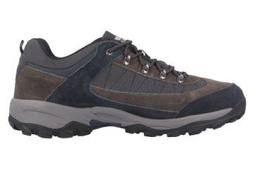 LICO - Santana - Herren Outdoor/Trekkingschuhe - Grau Schuhe in Übergrößen – Bild 3