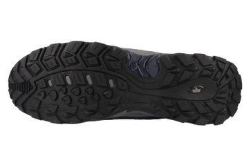 LICO - Santana - Herren Outdoor/Trekkingschuhe - Grau Schuhe in Übergrößen – Bild 5