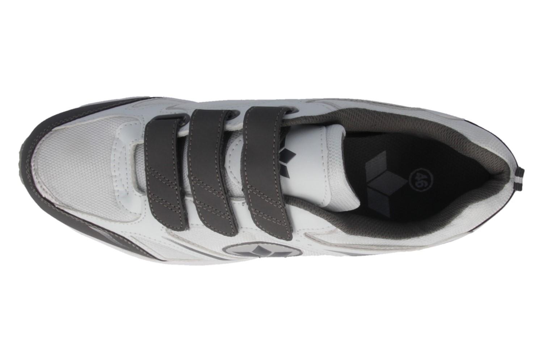 LICO - Marvin V - Herren Sportschuhe - Weiß Schuhe in Übergrößen – Bild 4