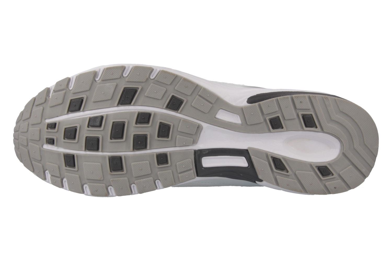 LICO - Marvin V - Herren Sportschuhe - Weiß Schuhe in Übergrößen – Bild 5