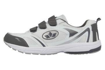 LICO - Marvin V - Herren Sportschuhe - Weiß Schuhe in Übergrößen – Bild 2