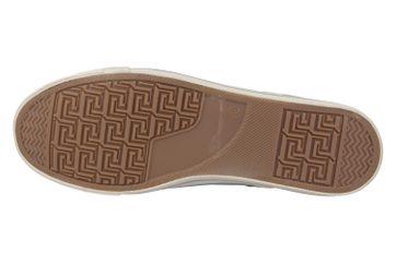 MUSTANG - Damen High Top Sneaker - Grau Schuhe in Übergrößen – Bild 5