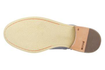 Mustang Shoes Boots in Übergrößen Blau 2856-502-8 große Damenschuhe – Bild 5