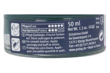 pedag - Premium Shoe Polish - 50 ml - Diverse Farben – Bild 2