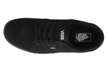 VANS - Atwood - Herren Sneaker - Schwarz Schuhe in Übergrößen – Bild 4