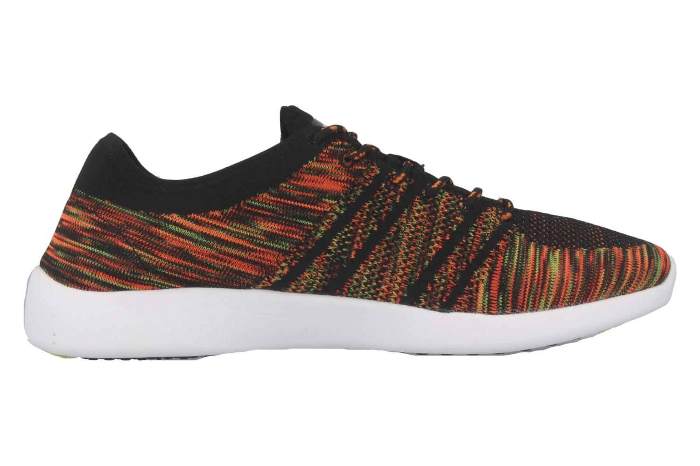 Boras Sneaker in Übergrößen Mehrfarbig 3193-1443 große Herrenschuhe – Bild 3