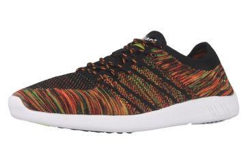 BORAS - Nimbus - Herren Sneaker - Mehrfarbig Schuhe in Übergrößen – Bild 1