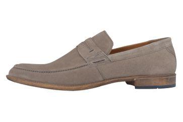 FRETZ MEN - Avion - Herren Mokassin - Grau Schuhe in Übergrößen – Bild 2
