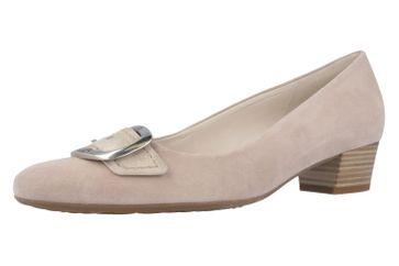 GABOR comfort - Damen Pumps - Grau Schuhe in Übergrößen – Bild 1