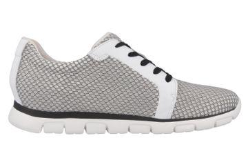 GABOR sport - Damen Sneaker - Weiß Schuhe in Übergrößen – Bild 3