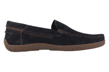 CAMEL ACTIVE - St. Tropez - Herren Mokassin - Blau Schuhe in Übergrößen – Bild 3