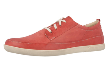 Josef Seibel Sneaker in Übergrößen Rot 69301 904 350 große Damenschuhe – Bild 1