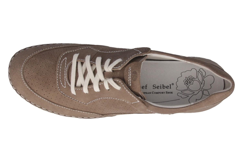 JOSEF SEIBEL - Antje 09 - Damen Halbschuhe - Taupe Schuhe in Übergrößen – Bild 4