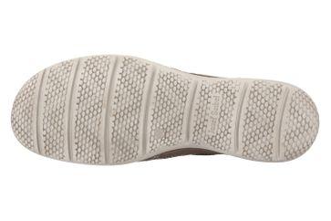 JOSEF SEIBEL - Antje 09 - Damen Halbschuhe - Taupe Schuhe in Übergrößen – Bild 5